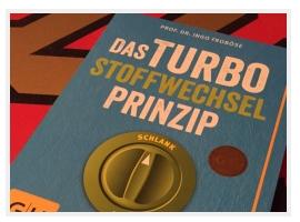 ᐅ Das Turbo Stoffwechsel Prinzip von Ingo Froböse: Test..