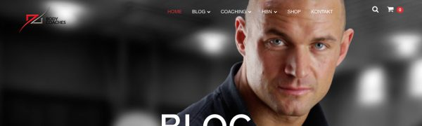 besten fitnessblogs body coaches holger gugg