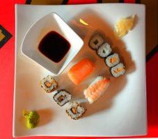Aldi Sushi im Test