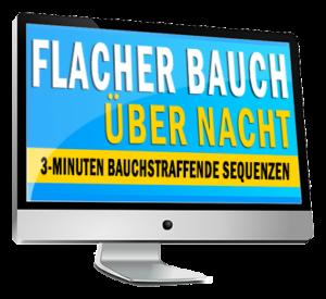 Flacher Bauch über Nacht System Andrew Raposo Videos