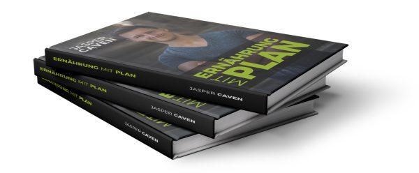 Jasper Caven Buch