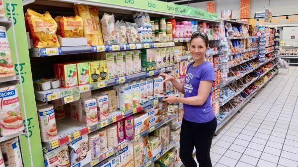 livefit-anywhere Supermarkt-Marokko