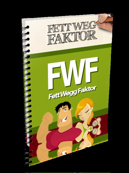 Fett weg Faktor Erfahrungen Buch