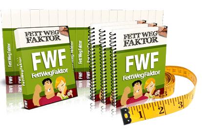 Fett weg Faktor Erfahrungen PDF