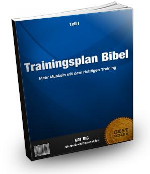 Trainingsplan Bibel Thomas Bluhm Erfahrungen
