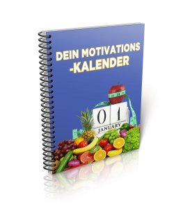 Schlank in 21 Tagen Bonus 4 21 Tages Motivations Kalender