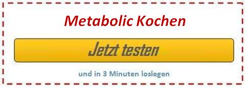 Metabolic Kochen Karine Losier kaufen