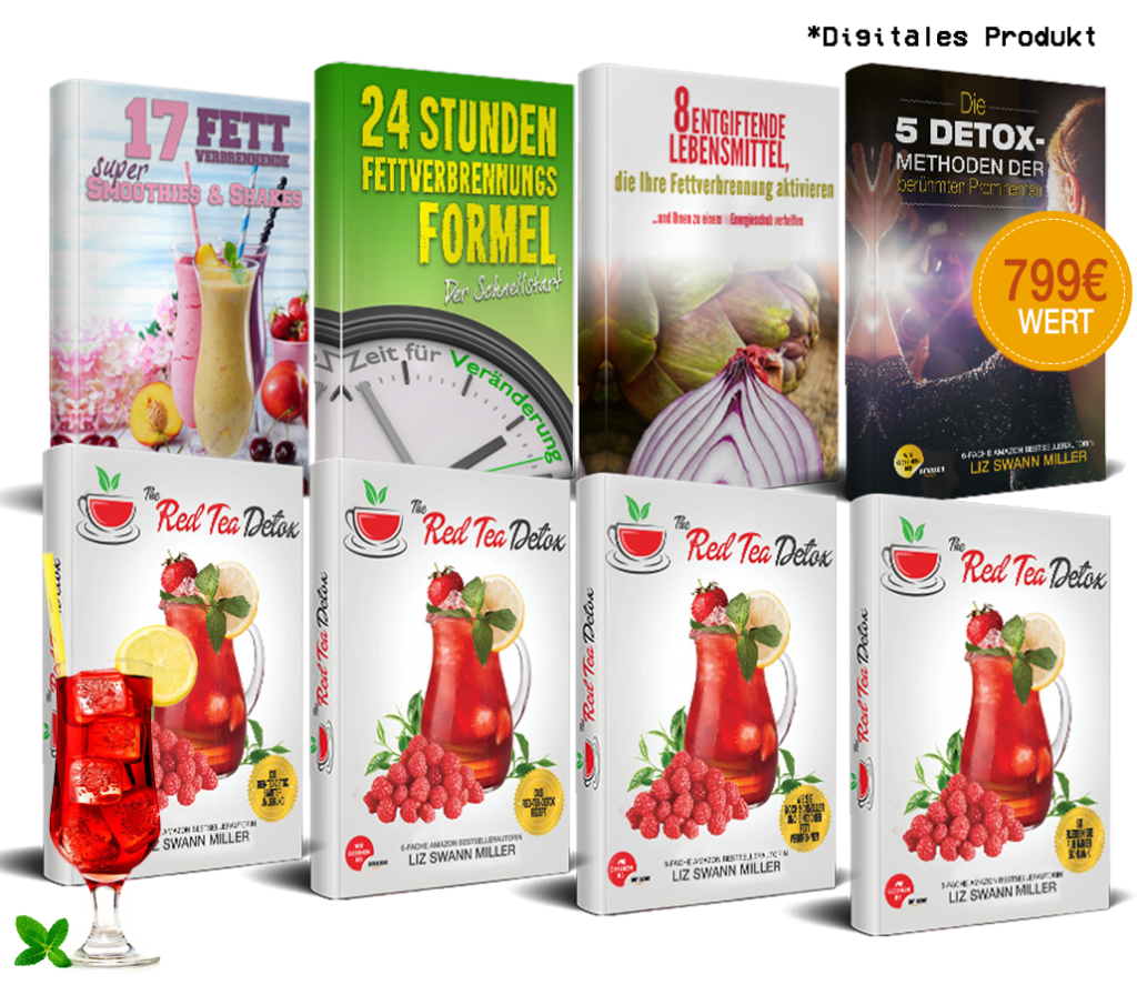 red tea detox erfahrungen test