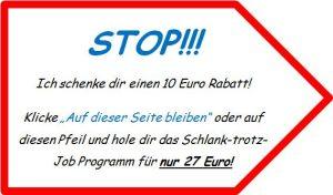 Dein 10 Euro Rabatt